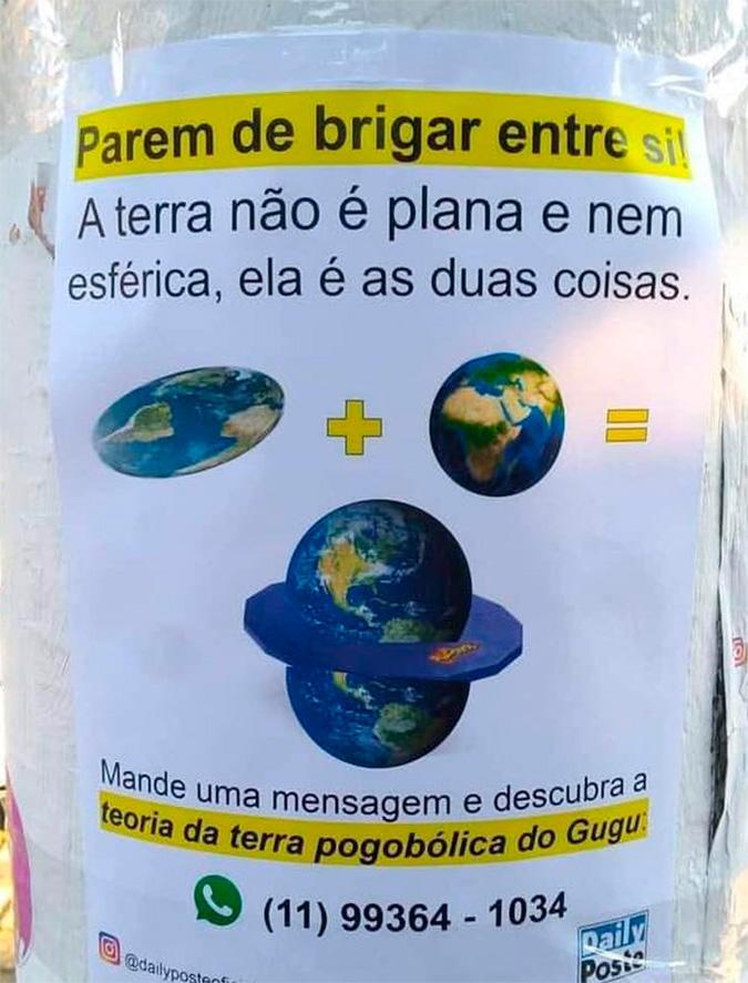 discussão global