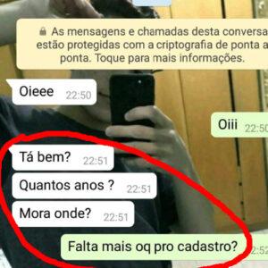 5 conversas provando que o brasileiro é o melhor da internet