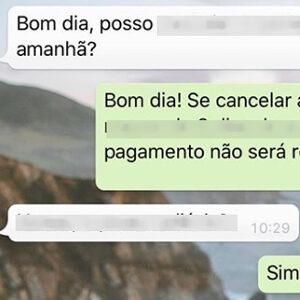Bem-vindo ao Brasil! Regras? Não há regras!