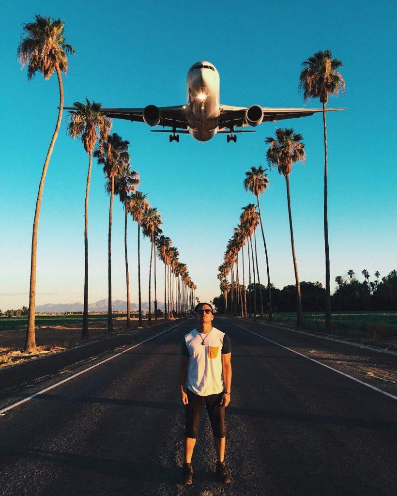 fotos de avião