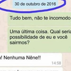 Definitivamente, o brasileiro não desiste nunca!
