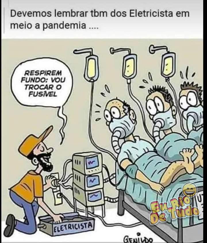 pandemia corona vírus