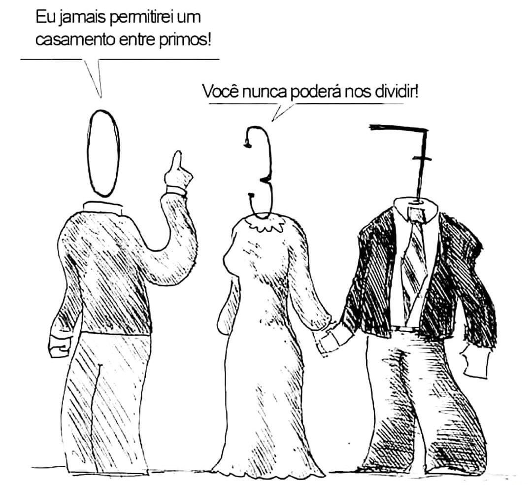 casamento entre primos