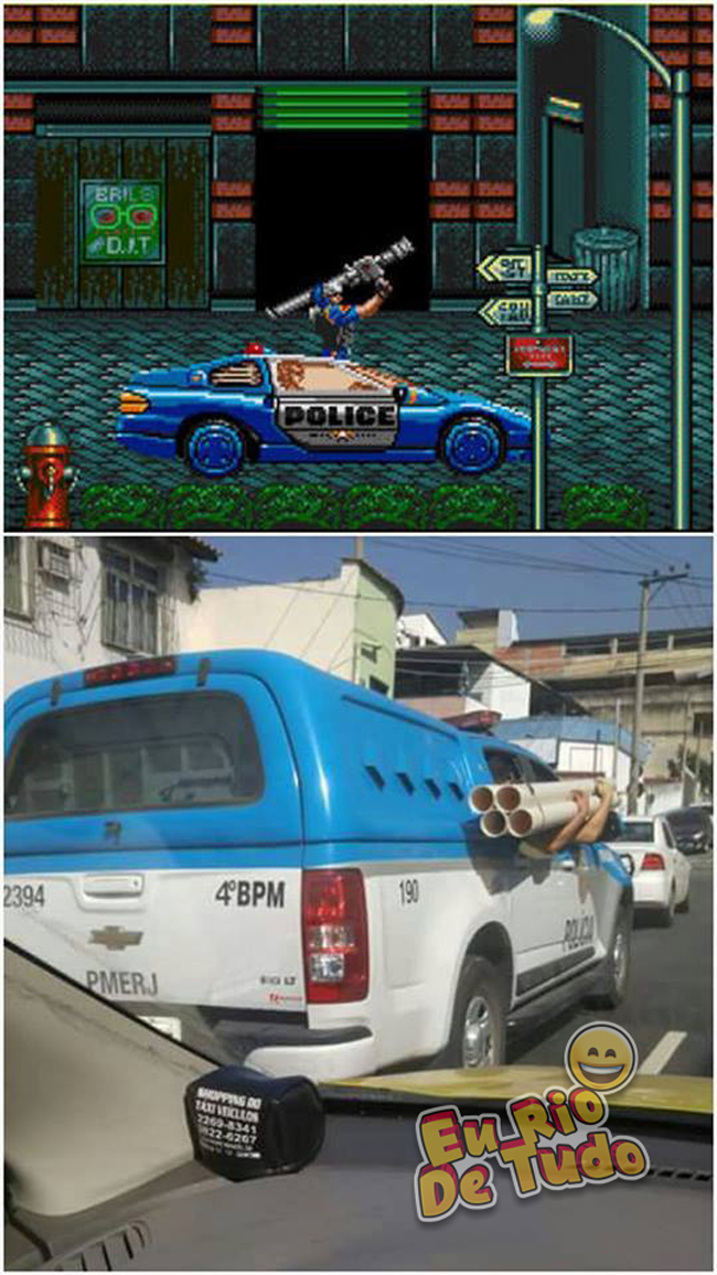 streets of rage BR
