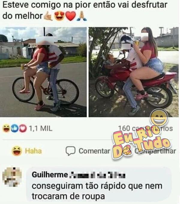 O poder de observação do brasileiro