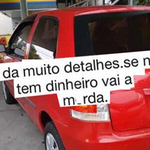 Brasileiros mitosos que nasceram pra vender carros