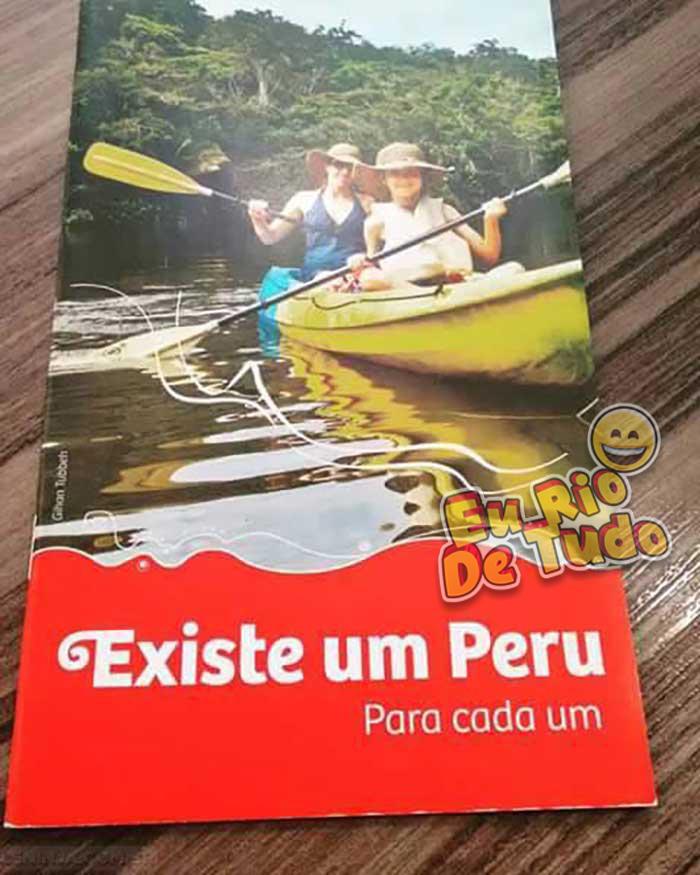 As maravilhas do Turismo e o seu duplo sentido