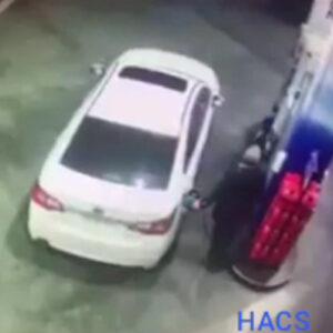 Como evitar um assalto no posto de combustível