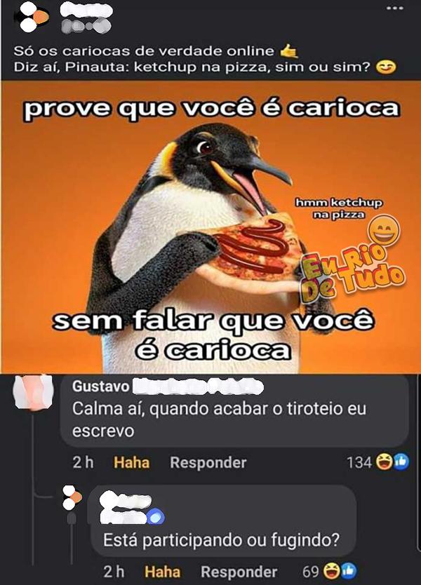 Brasileiro desconhece a palavra limites